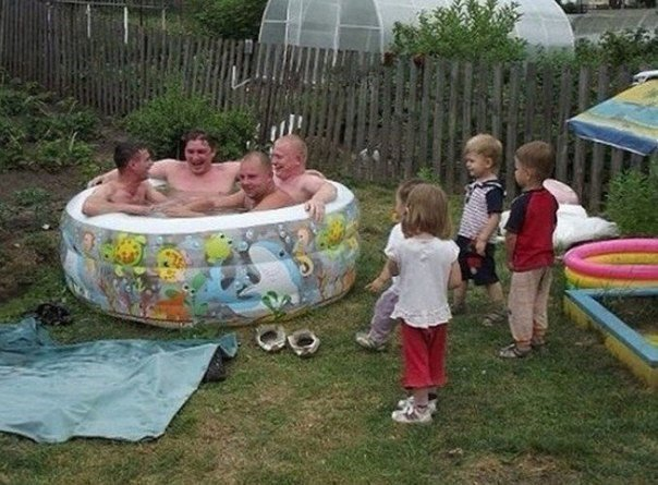 29 Good Examples Of Bad Parenting!