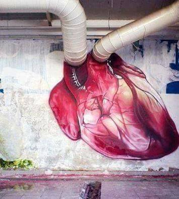 20+ Stunning Street Art Pictures