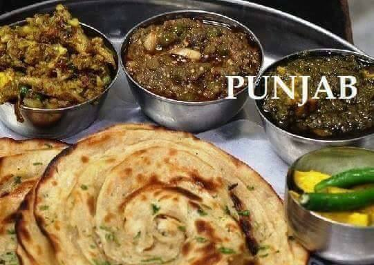 29 Thalis From The 29 Indian States