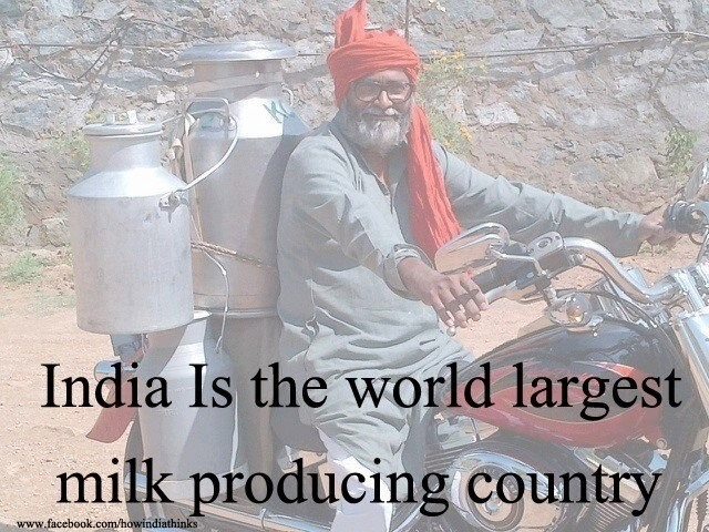 Incredible India - 50+ Interesting Facts To Know About India