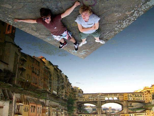 27+ Forced Perspective Photography Photos