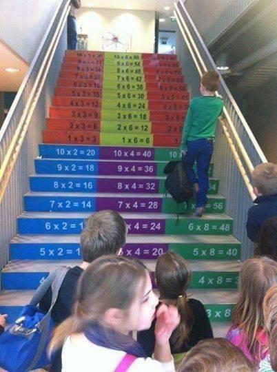 15+ Amazing ideas for school