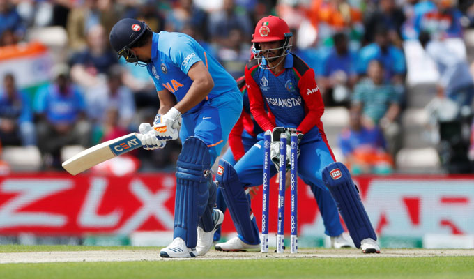 ICC Cricket World Cup 2019 Live Updates