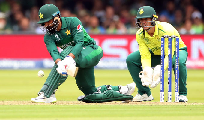 ICC Cricket World Cup 2019 Live Updates