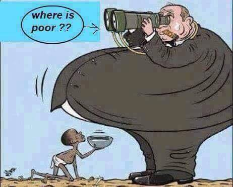 The Sad Reality Of Today's World (20+ Pics)