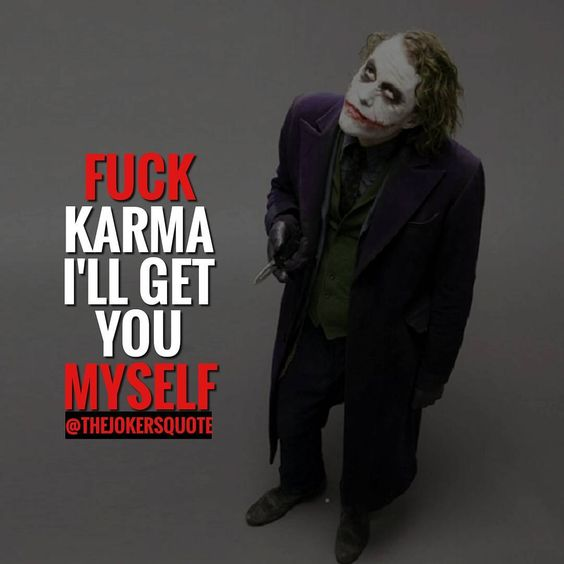 Joker Quotes (60+ Quotes)