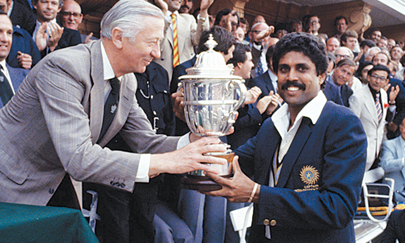 Kapil Dev - The Inspiring Story Of India's First Cricket World Cup Winning Captain