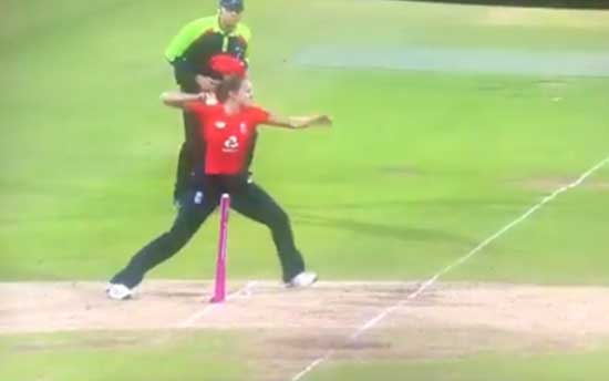 Viral Video Of The Week: Funny Cricket