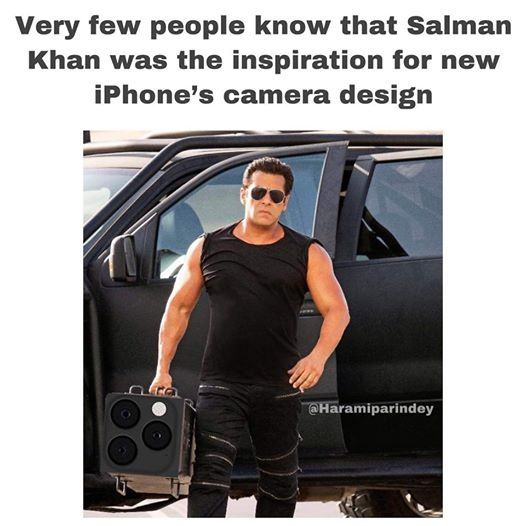 iPhone 11 - Hilarious Bollywood Memes On  iPhone 11 Launch