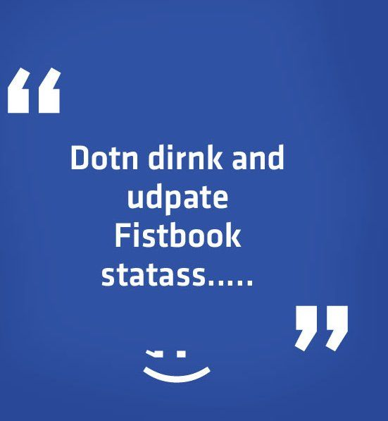 16 Funny Facebook Jokes and Quotes