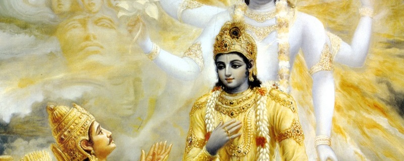 Here's How Bhagwad Gita Accurately Predicted The Future of Our Society, 5,000 Years Ago!