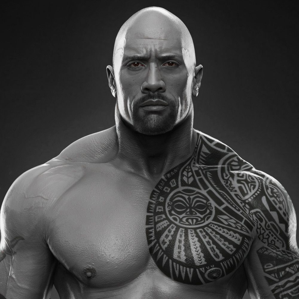 Dwayne Johnson Named Highest-Paid Actor With ₹850 cr Earnings