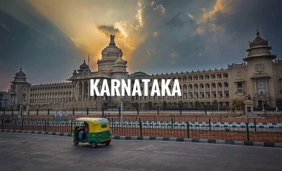 Best Places In Karnataka (50+ Pics)
