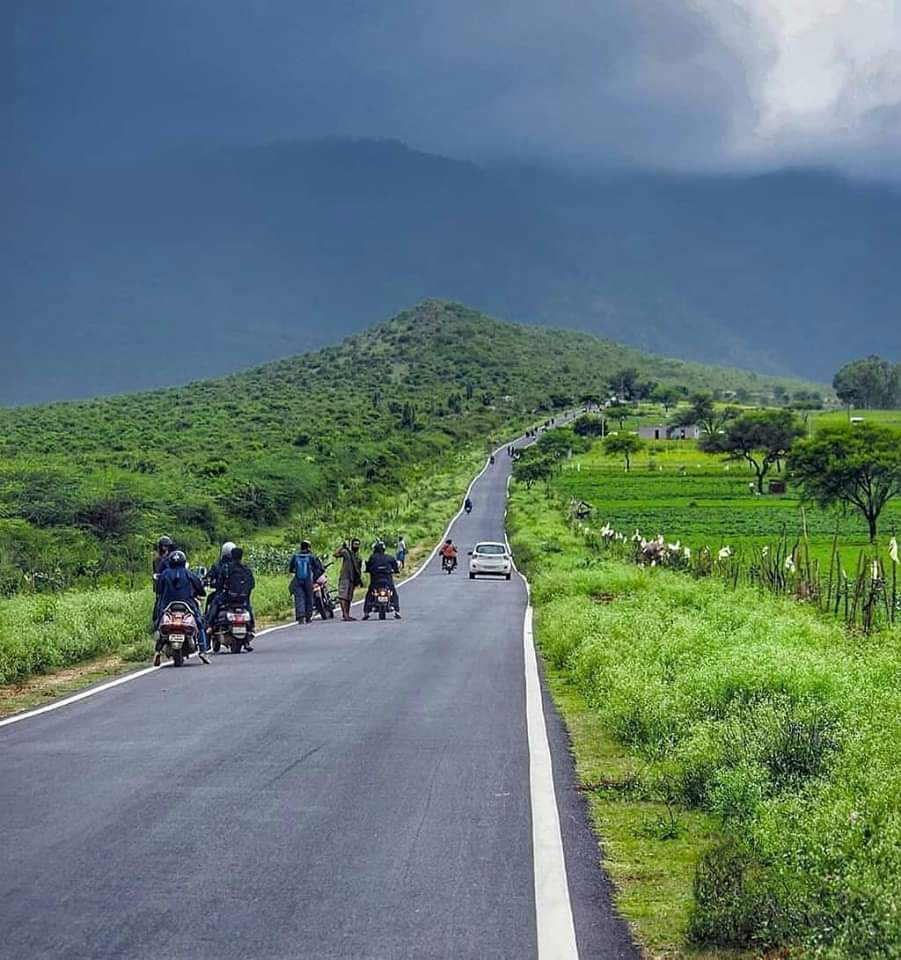 Best Places In Karnataka (50+ Pics)