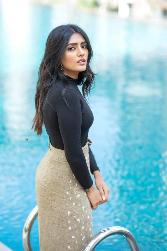 Eesha Rebba Latest Photos