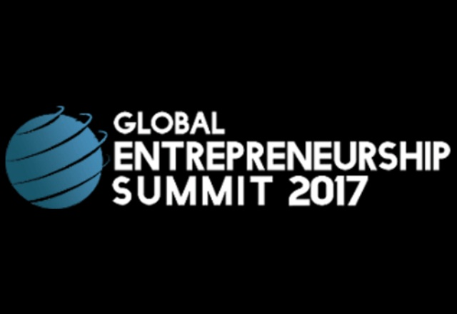 GES 2017 At Hyderabad - Updates and Photo Gallery