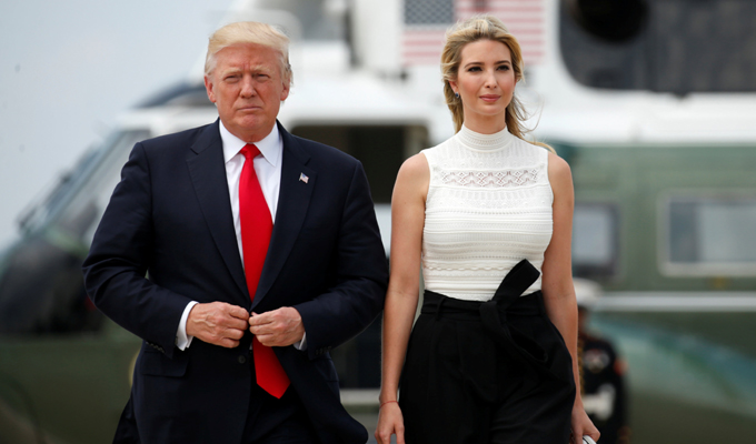 Ivanka Trump Latest Photo Gallery (50+ Pics)
