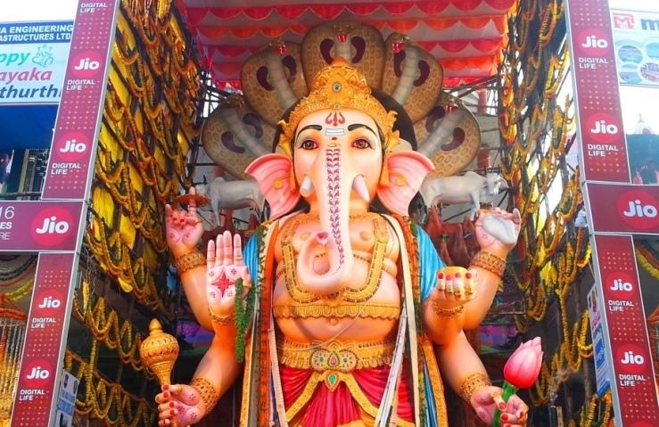 Ganesh Nimajjanam 2019 Live | Khairatabad Ganesh Immersion
