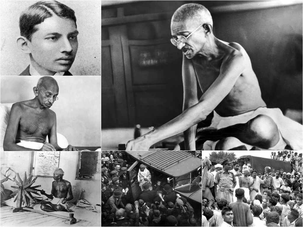 india 4 mohandas gandhi essay Gandhi movie: a reaction paper essay sample an eye for an eye only ends up making the whole world blind one of the famous quote by mohandas karamchand gandhi, or more popularly known as mahatma gandhi was born in the second day of october year 1869 in porbandar kathiawar agency, british indian empire.
