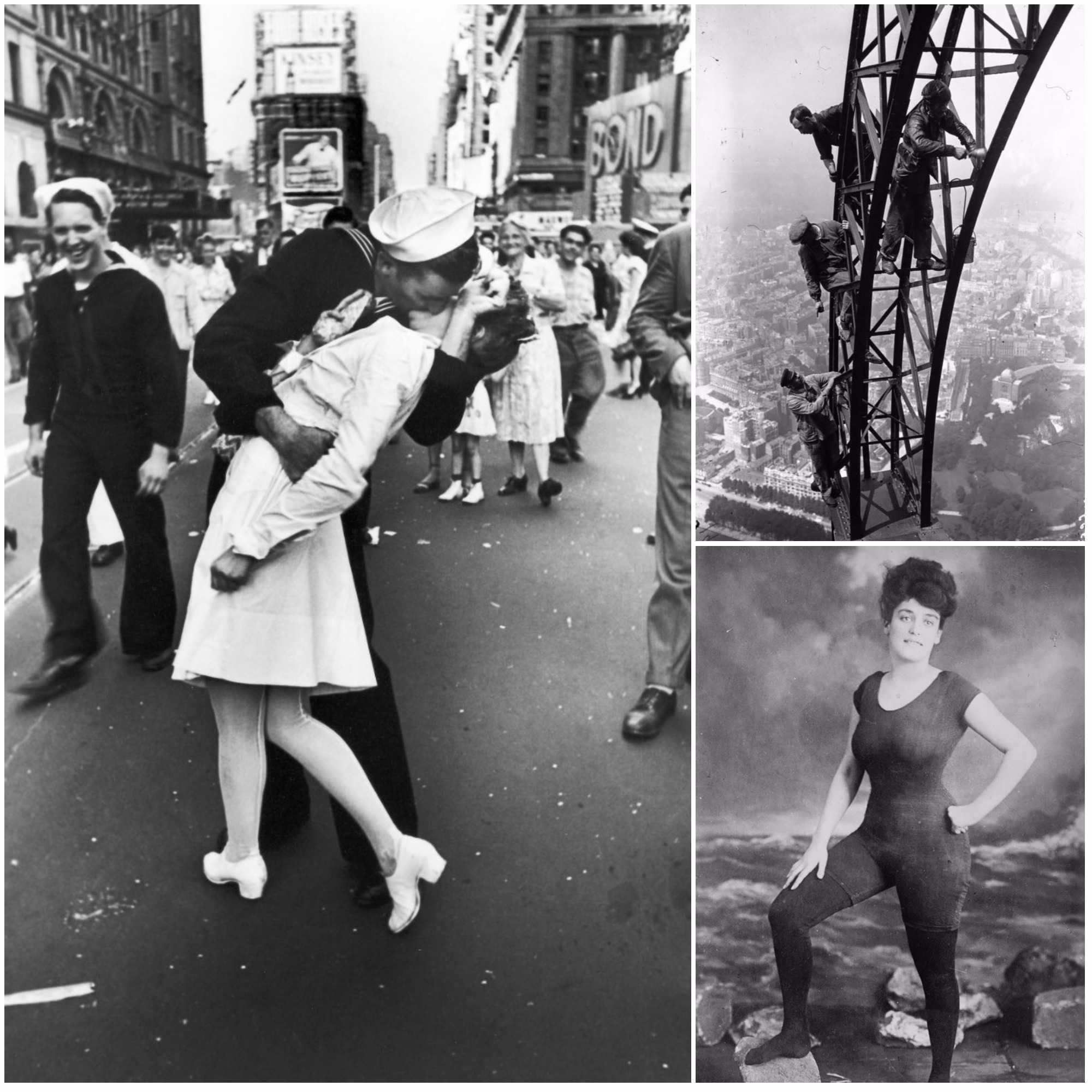 40 Must See Rare Historical Photographs