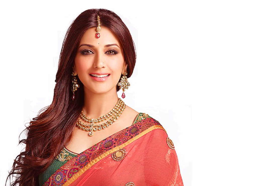 Love Story Of Sonali Bendre and Goldie Behl