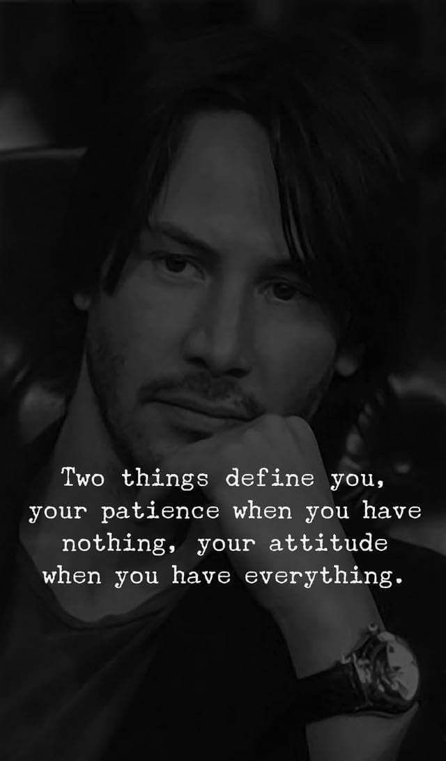Keanu Reeves Quotes (60+ Quotes)