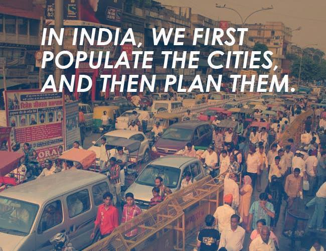 All About INDIA in 9 Facts!