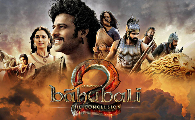 Bahubali 2 full movie is available to download- India…