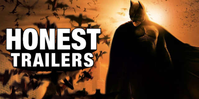 Batman Begins Gets The Honest Trailer It Needs And Deserves