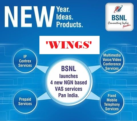 BSNL Wings: BSNL Launches India's First Internet Calling Service