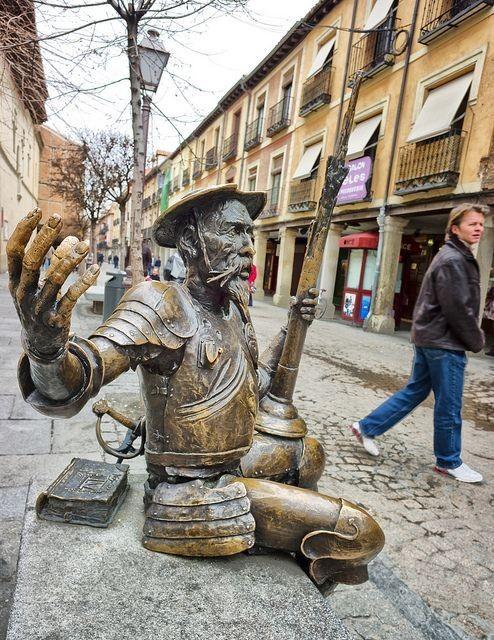 35 Most Amazing Sculptures Around The World