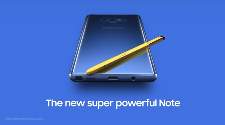 Samsung Galaxy Note 9: First Impression and Key New Features Quick Review