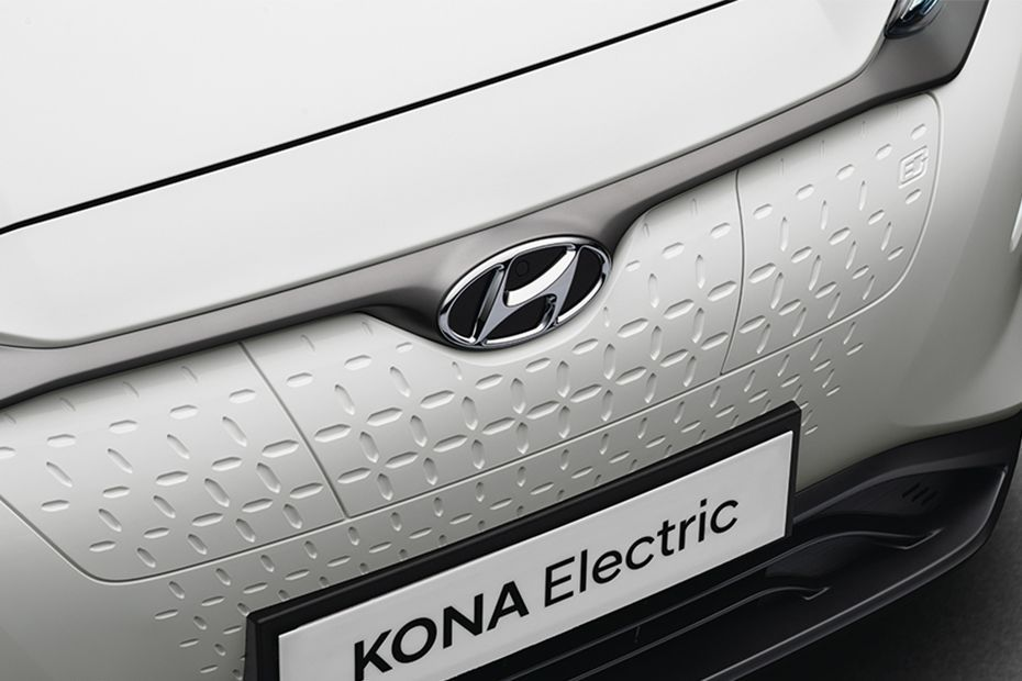 Hyundai Kona - The Much-awaited Hyundai Kona Electric SUV Launched in India