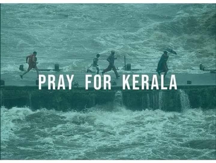 Pray For Kerala (50+ Pics)