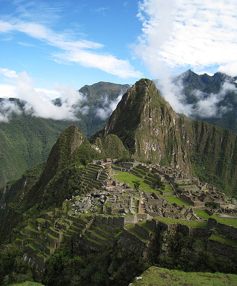 41 Most Mysterious and Interesting Places on Earth