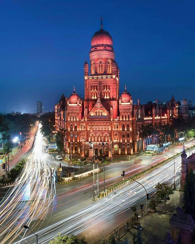 Mumbai Looks More Beautiful On Rainy Days (10 Pics)