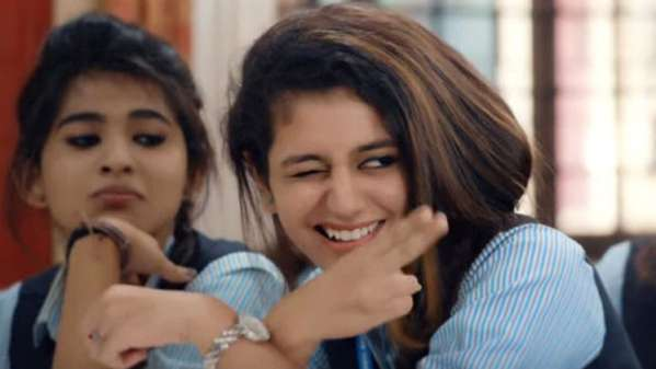 Priya Varrier Spoof On Salman Blackbuck Verdict