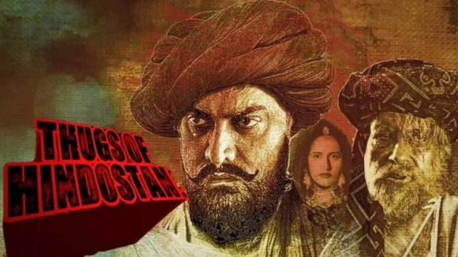 The Real Story Of The Thugs Of Hindostan